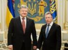 Ucraina, inviato speciale di Trump: «Italia non tolga sanzioni a Russia, o conseguenze»