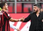 Il Milan non segna più, ha ragione Gattuso: è colpa sua