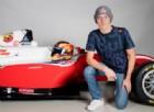 Per il figlio di Doohan (che corre in auto) uno sponsor da MotoGP