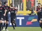 Corsa al sesto posto: per il Milan il brivido è nella coda