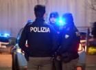 Inseguimento a Pegli, arrestato ladro!