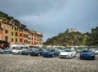 Venti Ferrari Portofino partono in tour per l'Europa