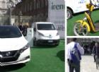 IrenGo, la nuova linea di business dedicata all'e-mobility