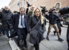 Governo, Meloni: «Di Maio? Gli interessa solo la poltrona»