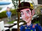 Valentino Rossi non parla di Marquez (per ora): «Torniamo in pista»