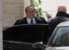 Berlusconi accetta l'invito di Toti: sarà a Euroflora 2018