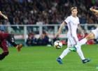 Il Milan brucia a Torino le residue speranze di Champions
