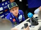 Valentino Rossi, con Marquez nessun chiarimento: «Non è il momento»