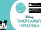 Walt Disney e Unisalute insieme per uno stile di vita sano