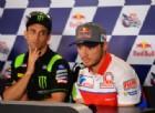 Il parere degli altri piloti: «La lotta Rossi-Marquez? Sciocca e immatura»