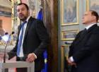 Salvini chiede l'incarico e medita la rottura con Berlusconi