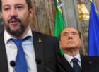 Tutto su Salvini, Berlusconi e Di Maio: 20 Aprile 2018