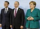 Sanzioni alla Russia? L'Italia ha perso 12 miliardi in 4 anni