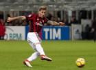 Milan: possibile stagione finita per Biglia