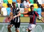 L'Udinese perde ancora: al Friuli passa il Crotone 2 a 1
