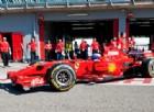 Le Ferrari della storia grandi protagoniste a Imola