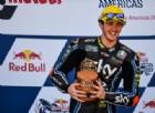 Grande Bagnaia: frega Marquez Jr, trionfa e torna leader del campionato