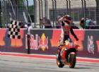 Beltramo: La gara delle rivincite, per Marquez e per Iannone