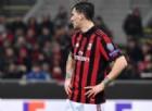 Verso la Coppa Italia: le condizioni di Romagnoli