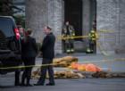 Toronto, furgone piomba sui pedoni: chi è l'uomo che ha fatto la strage