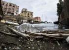 Inquinamento, anche alle Cinque Terre si nuota nella plastica!