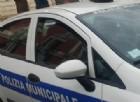 Presentato oggi il nuovo comandante della Polizia!