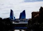 La Ferrari torna a Baku, sul luogo della ruotata Vettel-Hamilton