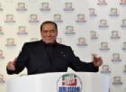 Berlusconi chiama il Governo del Presidente