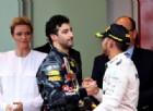 Hamilton blindato, Ricciardo conteso (tra Ferrari, Mercedes e Red Bull)