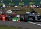Mercedes a Baku per la prima vittoria: «Ma sarà un GP imprevedibile»