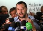 Salvini: «Liberare l'Italia da chi la svende all'Europa e ci vuole servi»