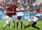 Milan: scambio Borini-Mandzukic con la Juventus