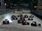 La scheda: tutto ciò che c'è da sapere sulla gara di Baku