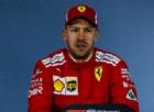 Vettel un anno dopo la ruotata: «Ho imparato la lezione»