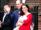 E' made in Biella il tessuto della copertina del Royal Baby