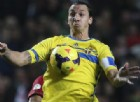 Russia 2018: la Svezia spegne il sogno di Ibrahimovic