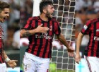 Milan: contro il Bologna Gattuso prepara l'ennesimo ribaltone