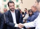 Salvini: «Figlia di due padri? Non è futuro, è egoismo»