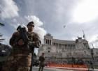 """Minniti: """"Il rischio terrorismo sarà sempre alto e la sua prevedibilità è a zero"""""""