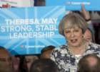 Amministrative in Inghilterra, attesa una batosta per i Tories di May