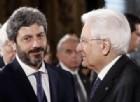 Il niet di Mattarella a Di Maio e Berlusconi: il Colle verso il «governo di tregua»