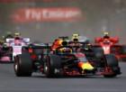 Ecco le nuove regole: una F1 meno aerodinamica (e più spettacolare?)