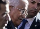 Per Abu Mazen l'Olocausto fu causato dai «comportamenti» degli ebrei