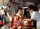 Giorgio Terruzzi: «Quel destino leggendario di Gilles Villeneuve»