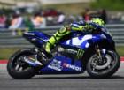 Valentino Rossi si scalda per Jerez: «Perché è già un GP chiave»