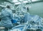 Eseguita con un robot la prima asportazione di un tumore dell'esofago a Torino