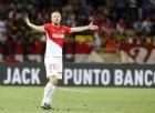 Il Torino pensa al ritorno di Glik, ma la concorrenza è agguerrita