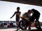 Prima fila virtuale per il team Del Conca Gresini a Jerez