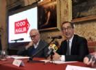 La 1000 Miglia torna a Milano dopo 70 anni, con una tappa in piazza Duomo