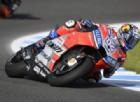 La Ducati convince anche a Jerez, Dovizioso «parte bene»